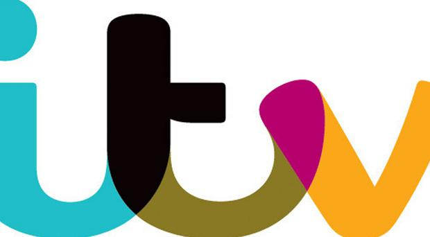 Huge boost: ITV has seen profits a double-digit growth of profit