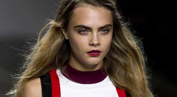 Cara Delevingne is leading a pet welfare campaign