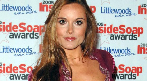 Former Casualty star Rebekah Gibbs has died at the age of 41
