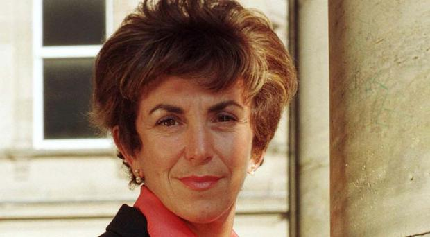 Edwina Currie could be set for the jungle