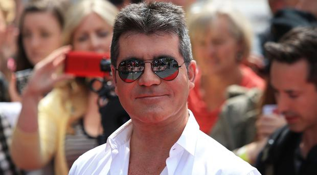 Simon Cowell said he and his son enjoy listening to I Wanna Be Like You from The Jungle Book