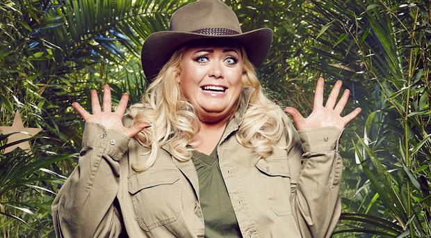 Gemma Collins is already threatening to quit I'm A Celebrity...Get Me Out Of Here!