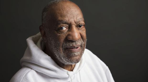 Plans for a family comedy starring Bill Cosby have been dropped (AP)