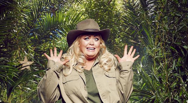 Gemma Collins said the show had put her off TV for life