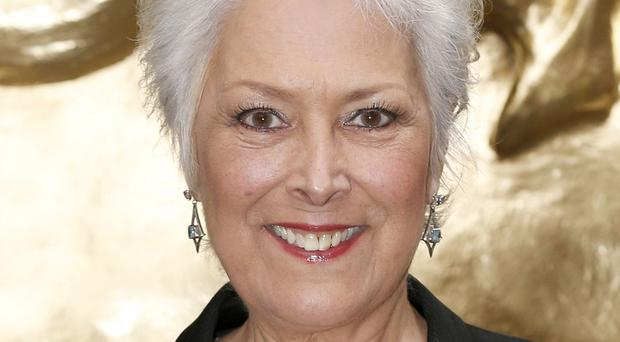 Lynda Bellingham's son has claimed her life could have been saved