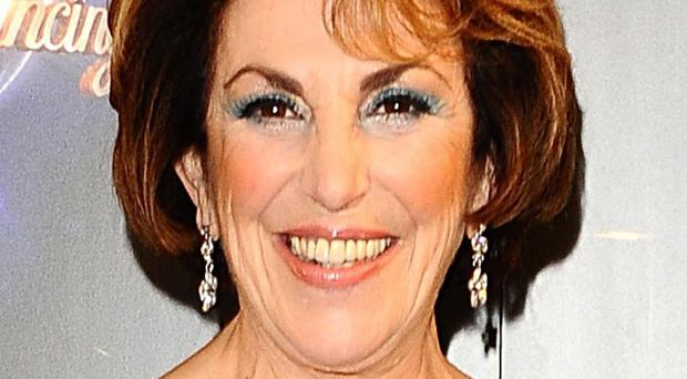 Former Conservative minister Edwina Currie is joining I'm A Celebrity...