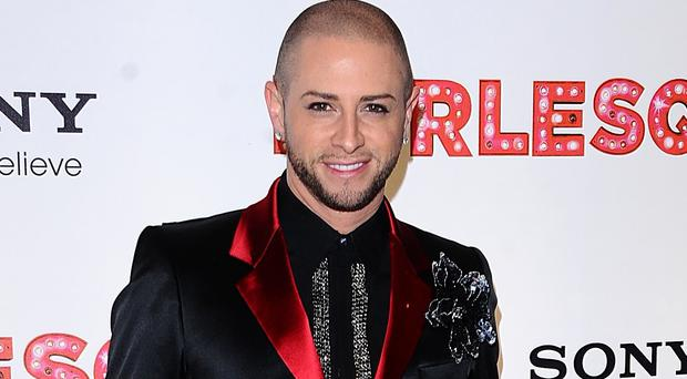 Brian Friedman promised this week's Whitney v Elton theme will bring glitz and glam to The X Factor