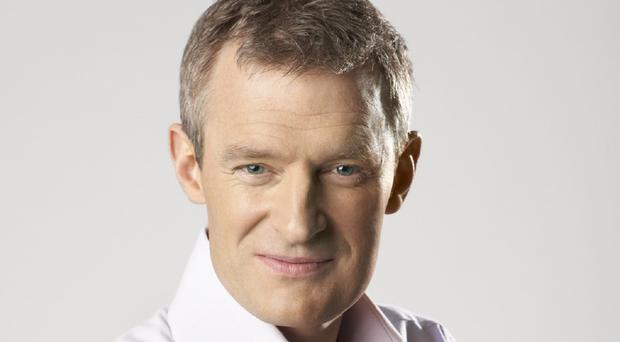 Jeremy Vine has been stopped for speeding on his bike