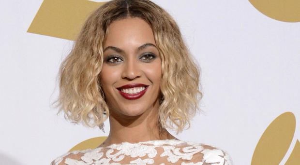 Beyonce came to sister Solange's rescue on her wedding day, according to their mum