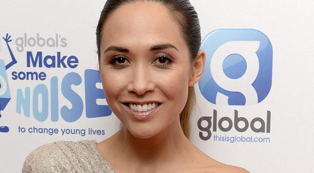 Myleene Klass has been criticised for her comments on 'mansion tax'