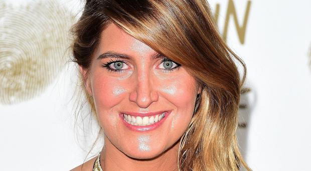Cheska Hull works as an ambassador for mental health charity Mind