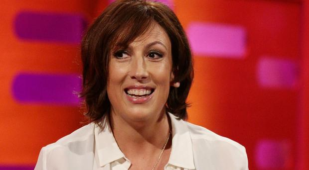 Miranda Hart thinks it's the right time to end her popular sitcom