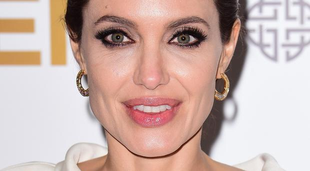Angelina Jolie could go into politics
