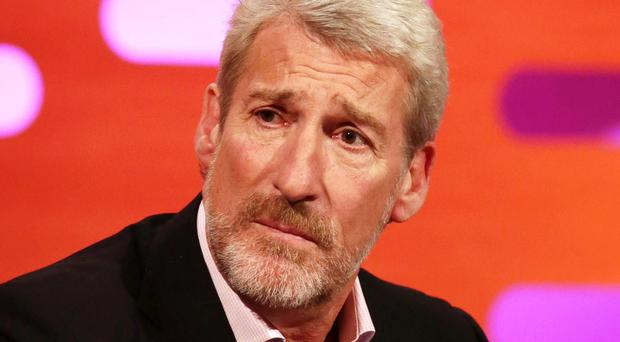 Jeremy Paxman has ruled himself out as a future mayor of London