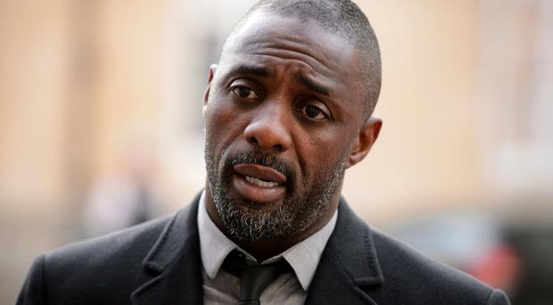 Idris Elba said he has become more paranoid about relationships since becoming famous
