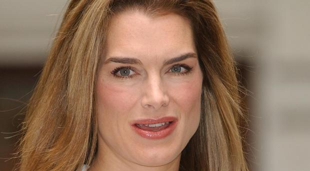 Brooke Shields said she cringes now at how open she was about talking about the value of waiting until marriage to have sex