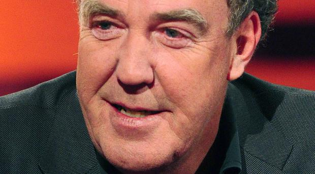 No further action will be taken after leaked footage showed Top Gear's Jeremy Clarkson allegedly using a racist term during filming.