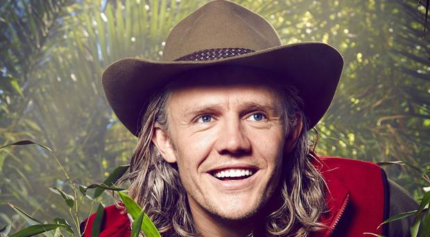 Jimmy Bullard has been voted out of I'm A Celebrity ... Get Me Out Of Here!