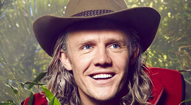 Jimmy Bullard said his comments to Jake Quickenden in I'm A Celebrity ... Get Me Out Of Here! were just