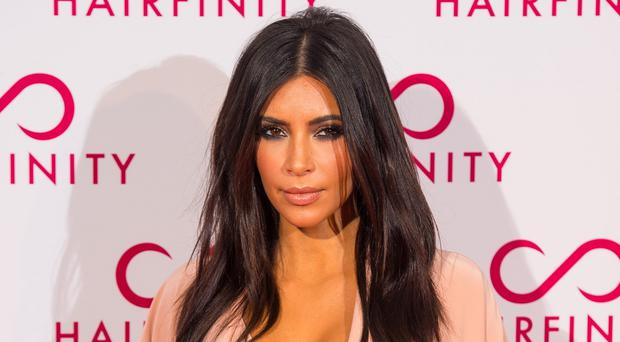 Kim Kardashian has said she considered freezing her eggs
