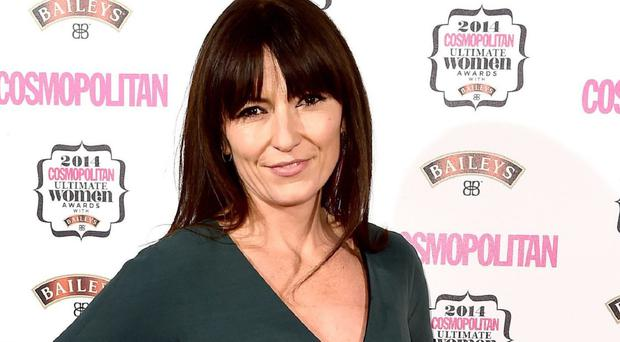 Davina McCall says she can't believe more celebrities want to be in The Jump