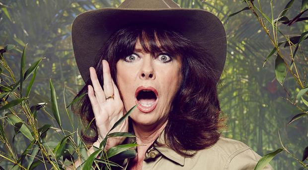 Vicki Michelle is the latest star to be booted out of the I'm A Celebrity camp