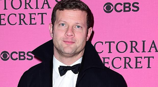 Dermot O'Leary insists anyone could win this year's series of The X Factor