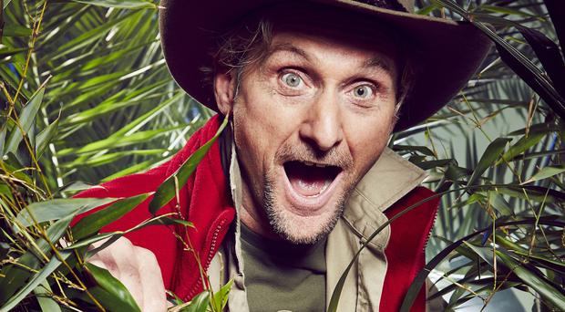 Carl Fogarty is the new king of the jungle