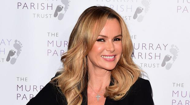 Amanda Holden has been talking about her revamped look