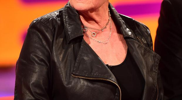 Role: Dame Judi Dench