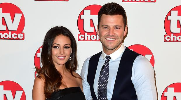 Mark Wright is set to marry Michelle Keegan next year