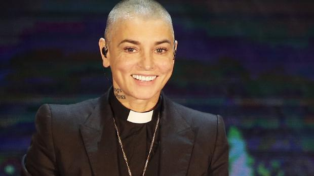 Sinead O'Connor has applied to join Sinn Fein