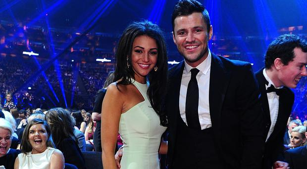Michelle Keegan and Mark Wright are set to wed next year