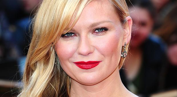 Kirsten Dunst will play a beautician