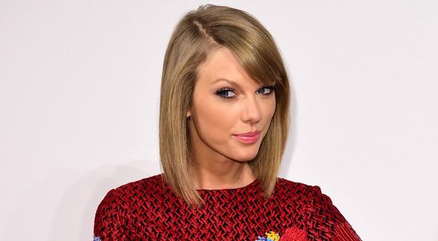 Taylor Swift has been catching up with her girlfriends in New York