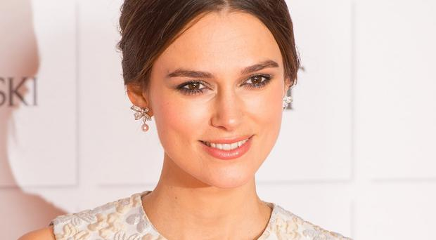 Keira Knightley is rumoured to be pregnant
