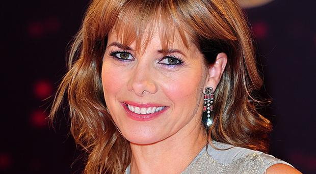 Darcey Bussell has taken a swipe at Miley Cyrus