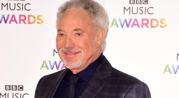Sir Tom Jones has been talking about the new series of The Voice
