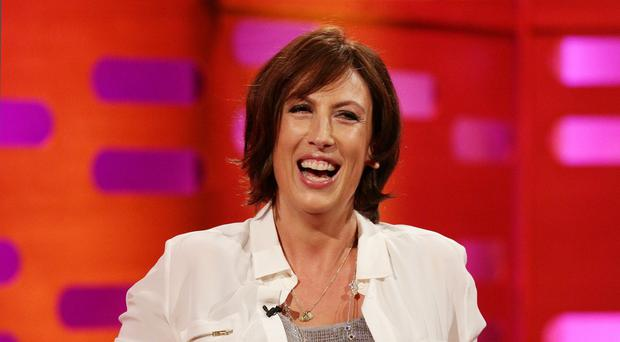 Miranda Hart has explained why she is ending her sitcom