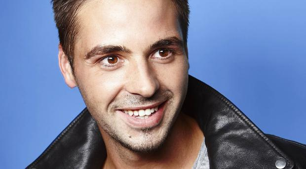 Ben Haenow is the latest X Factor winner (Syco/Thames TV)