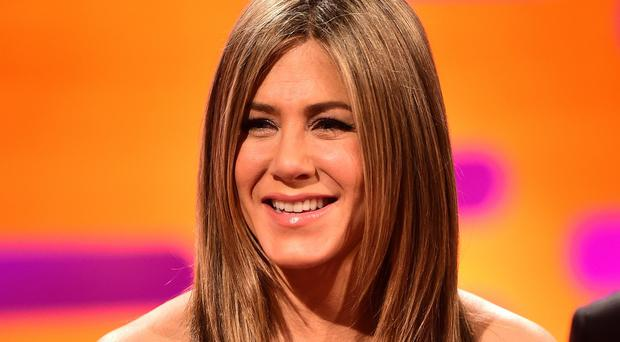 Jennifer Aniston said the pressure on her to have kids is ignorant and unfair