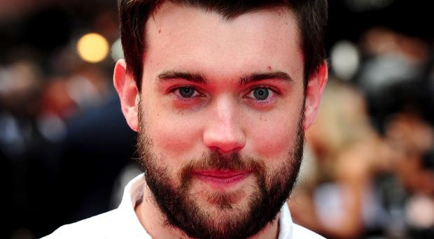 Jack Whitehall has been crowned