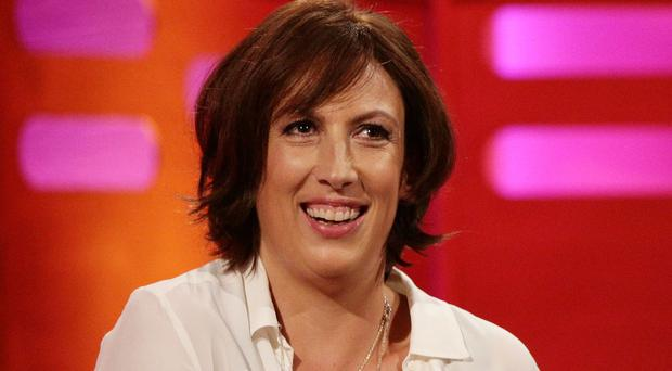 Miranda Hart's hit comedy is coming to an end this Christmas