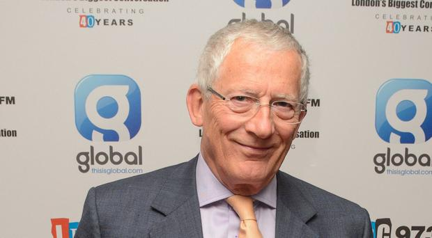 Nick Hewer is to leave The Apprentice after a decade.