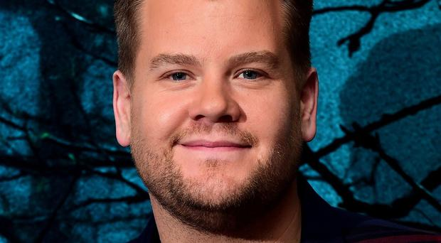 James Corden is taking over from Craig Ferguson to host The Late Late Show
