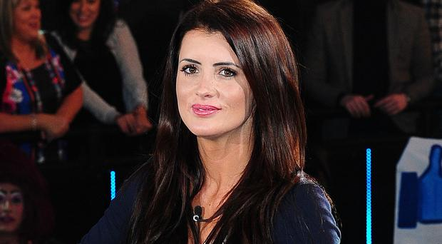 Big Brother winner Helen Wood