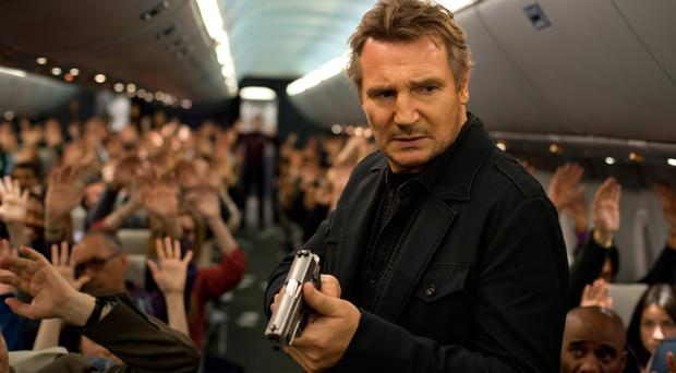 Liam Neeson says the water charges have put him off returning to Ireland
