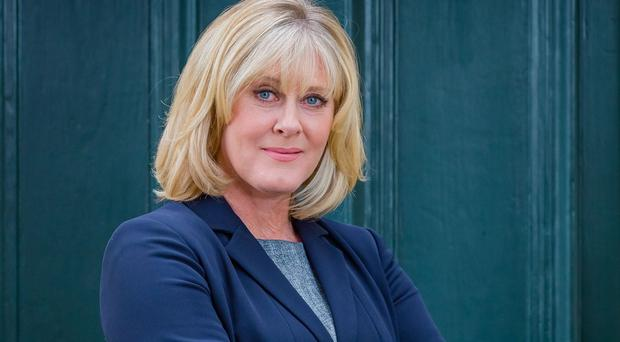 Sarah Lancashire is back for another run of Last Tango In Halifax
