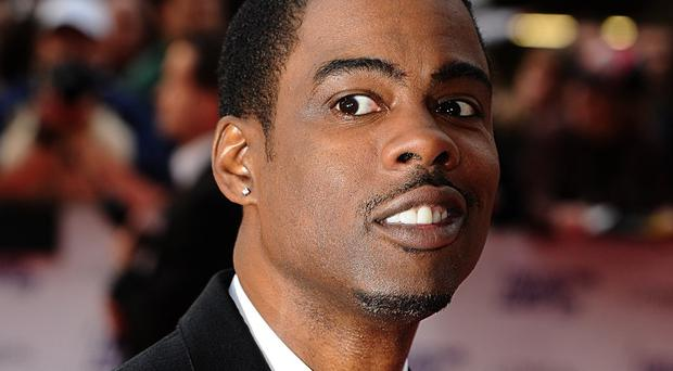 Chris Rock and his wife are set to divorce