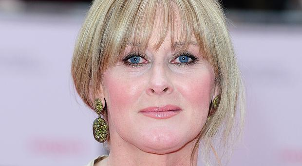 Sarah Lancashire starred in Happy Valley
